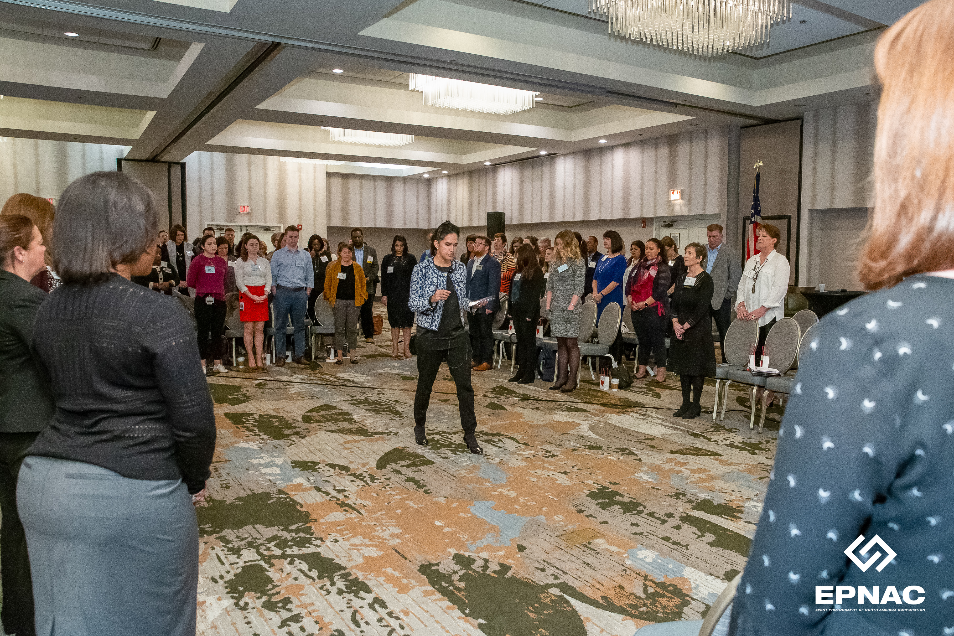 Disrupt + ED: The Art of Gathering Experience